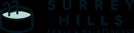 Surrey Hills Pools
